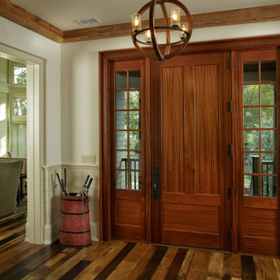 Custom Home - Camens Architectural Group