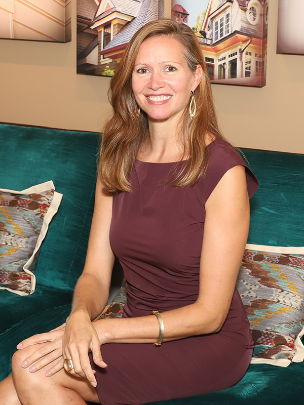 Laurin Goff - Camens Architectural Group - Charleston, SC